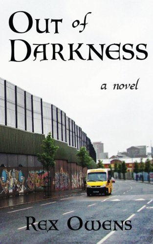 9780983298489: Out of Darkness (Murphy series) (Volume 2)