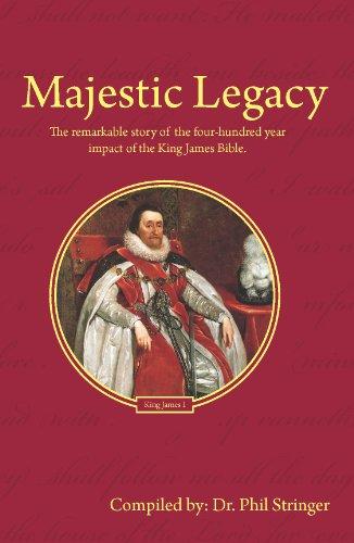 9780983300908: Majestic Legacy