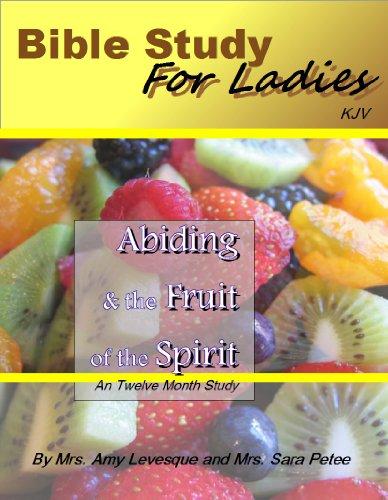 9780983300915: Abiding & the Fruit of the Spirit