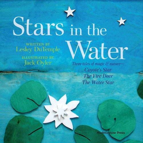 Stars in the Water: Lesley DuTemple