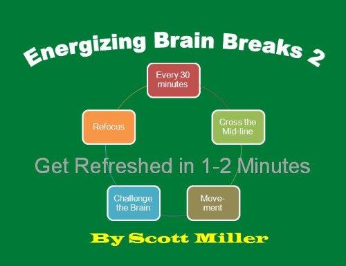 9780983301905: Energizing Brain Breaks 2