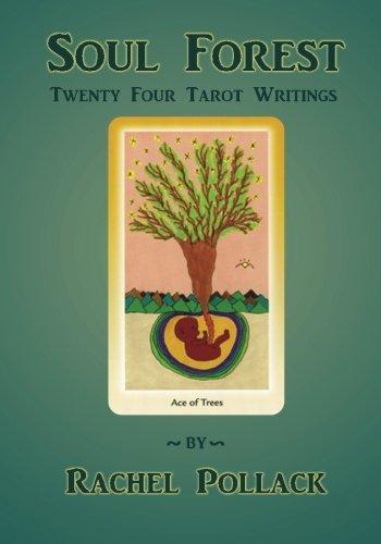 9780983302452: Soul Forest: Twenty-Four Tarot Writings