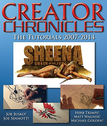 9780983306467: Creator Chronicles: The Tutorials 2007-2014 Bluray