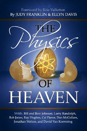 9780983309727: The Physics of Heaven