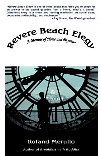 9780983313915: Revere Beach Elegy: A Memoir of Home and Beyond