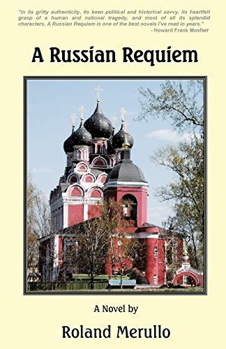 9780983313939: A Russian Requiem