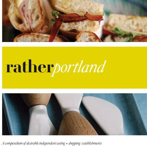Rather Portland: eat.shop explore > discover local gems: Jon Hart
