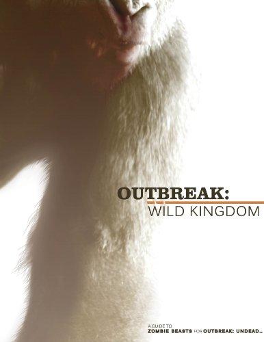 9780983317920: Outbreak: Wild Kingdom (HB1002)