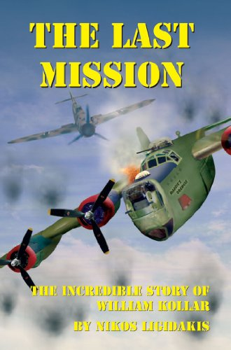 9780983324799: The Last Mission - New Edition