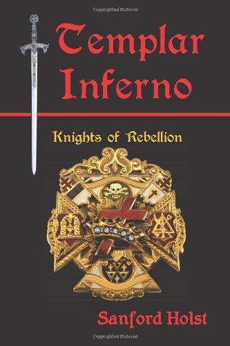 9780983327950: Templar Inferno: Knights of Rebellion