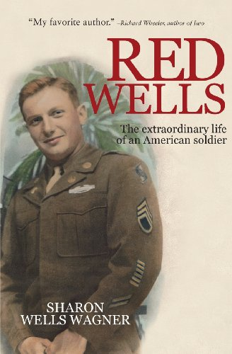 9780983331001: Red Wells