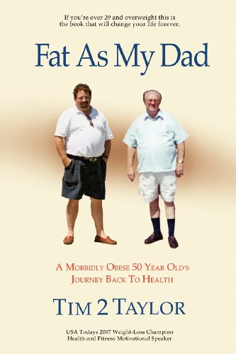 9780983338277: Fat As My Dad
