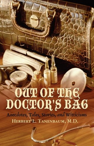 9780983340201: Out of the Doctor's Bag