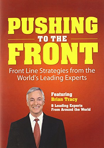 Pushing to the Front : Front Line: Melissa D. Whitaker;