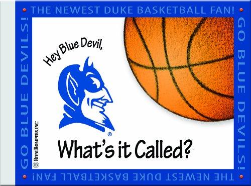 The Newest Duke Blue Devils Basketball Fan!: John Beausang