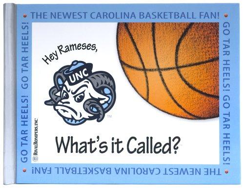 The Newest Carolina Tar Heels Basketball Fan: John Beausang