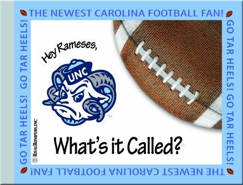 The Newest Carolina Tar Heels Football Fan: John Beausang