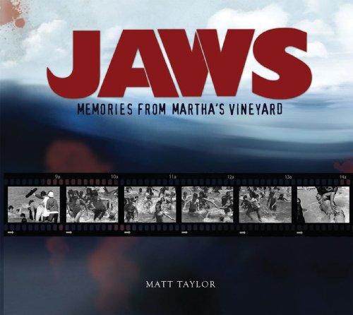 9780983350200: Jaws: Memories from Martha's Vineyard