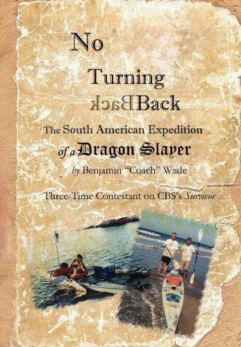 9780983352679: No Turning Back
