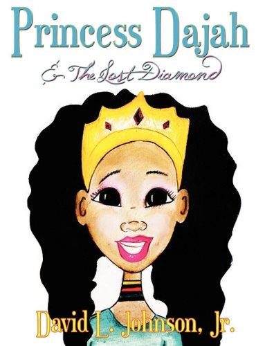 9780983355908: Princess Dajah and the Lost Diamond