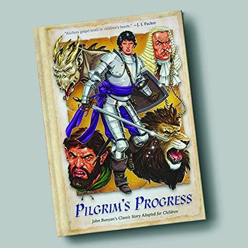 9780983358022: Pilgrim's Progress: John Bunyan's Classic Story Adapted for Children