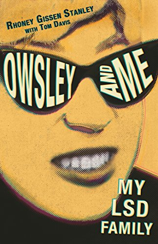 9780983358930: Owsley and Me: My LSD Family