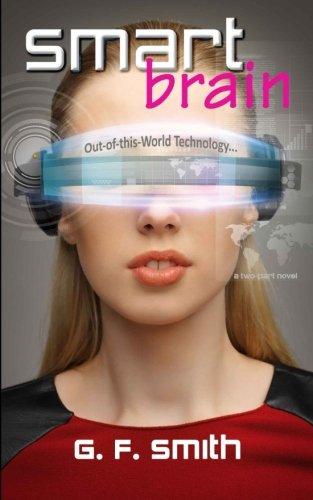 Smartbrain (Penchant Series) (Volume 1): Smith, G. F.