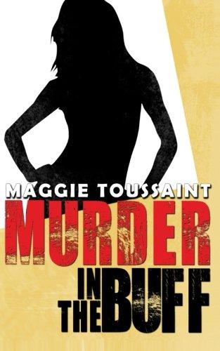 9780983361466: Murder in the Buff
