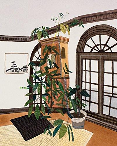 9780983362241: Jonas Wood: Interiors