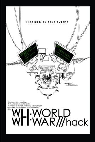 9780983367086: World War Hack