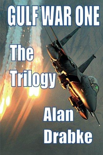 9780983368755: GULF WAR ONE The Trilogy