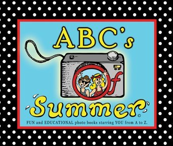 9780983369806: ABC's Of Summer (ABC Photobooks)