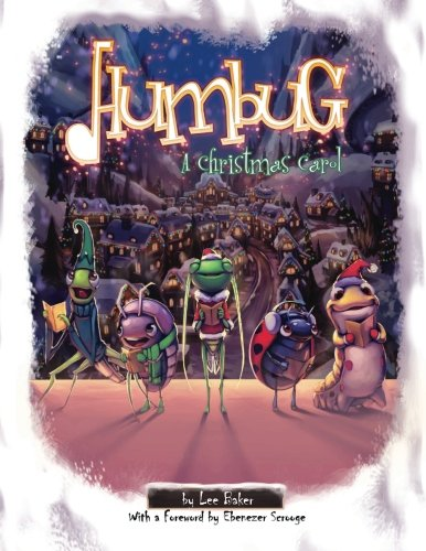 9780983374121: Humbug: A Christmas Carol