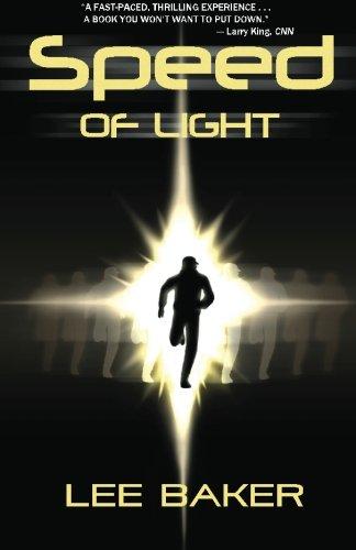 9780983374213: Speed of Light