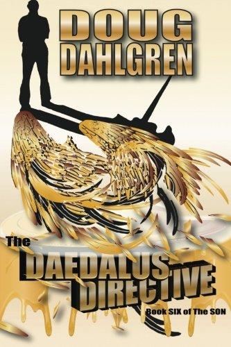 The Daedalus Directive: Doug Dahlgren