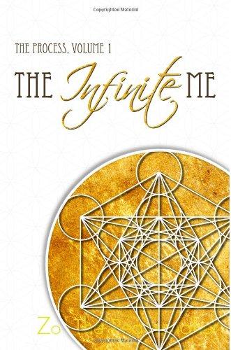 9780983383383: The Infinite Me: The Process Volume 1