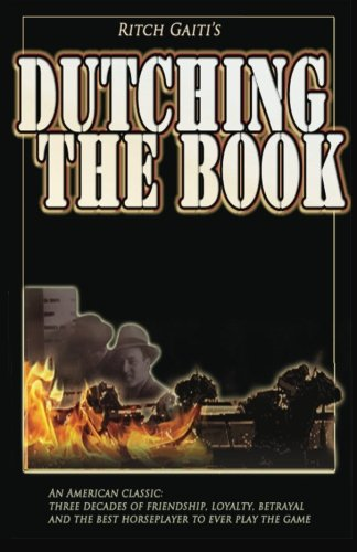 9780983383727: Dutching the Book