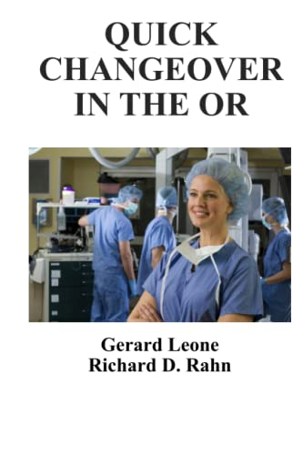 9780983383901: Quick Changeover in the OR