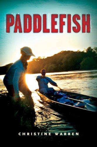 Paddlefish (Autographed Copy): Warren, Christine J.