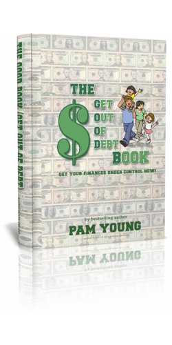 9780983388067: The GOOD Book: Get Out of Debt