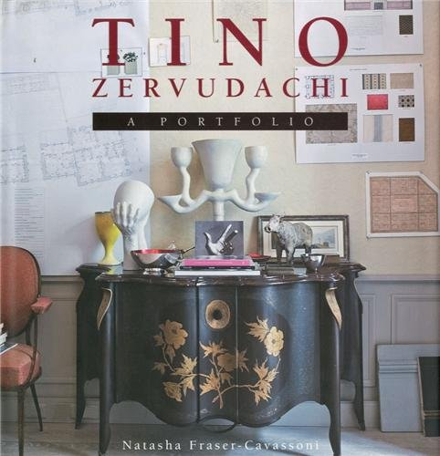 9780983388968: Tino Zervudachi: A Porfolio