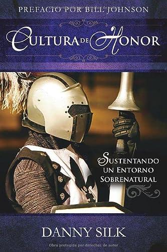 9780983389521: Cultura de Honor (Spanish Edition)