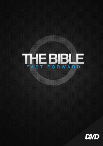 9780983391852: The Bible: Fast Forward DVD