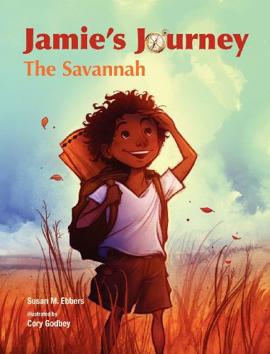 9780983397182: Jamie's Journey: The Savannah