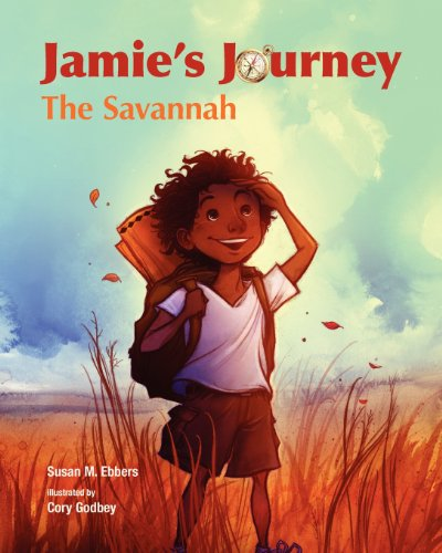9780983397199: Jamie's Journey: The Savannah