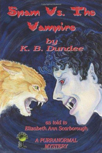 9780983402732: Spam vs. the Vampire