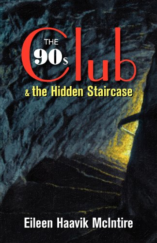 9780983404934: The 90s Club & the Hidden Staircase