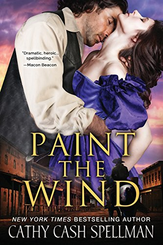 9780983408789: Paint the Wind