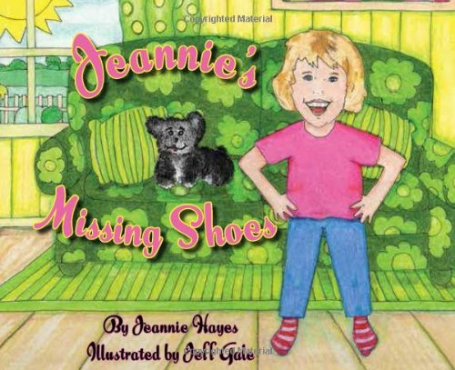 9780983409267: Jeannie's Missing Shoes/Shelly the Turtle