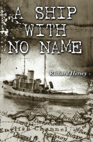 9780983412304: A Ship With No Name
